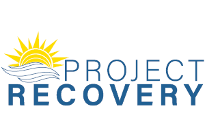 Project Recovery Logo